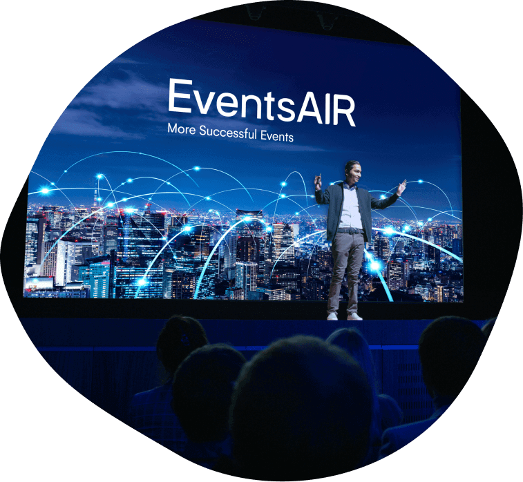 ONAIR by EventsAIR inperson events